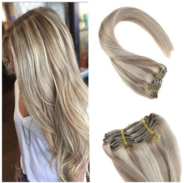 Hot Hair Extensions Edmonton